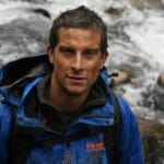 Bear Grylls – Man vs Goat Testicles
