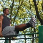The Playground Workout