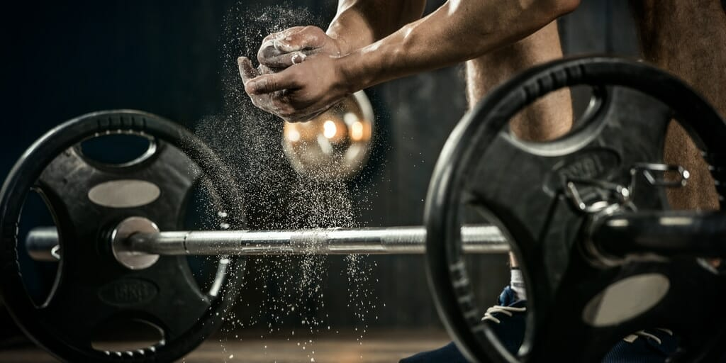 rules of weightlifting