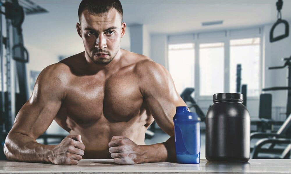 Creatine in the Dock: Does the Popular supp Actually Work? -