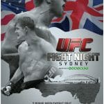 UFC Fight Night 55 Report