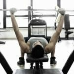 Improve your bench press max in 3 easy moves