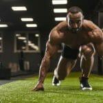 The eight-round fat-loss circuit to burn serious calories