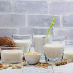 The 5 best-tasting dairy-free milk alternatives