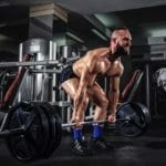 3 strength standards for men