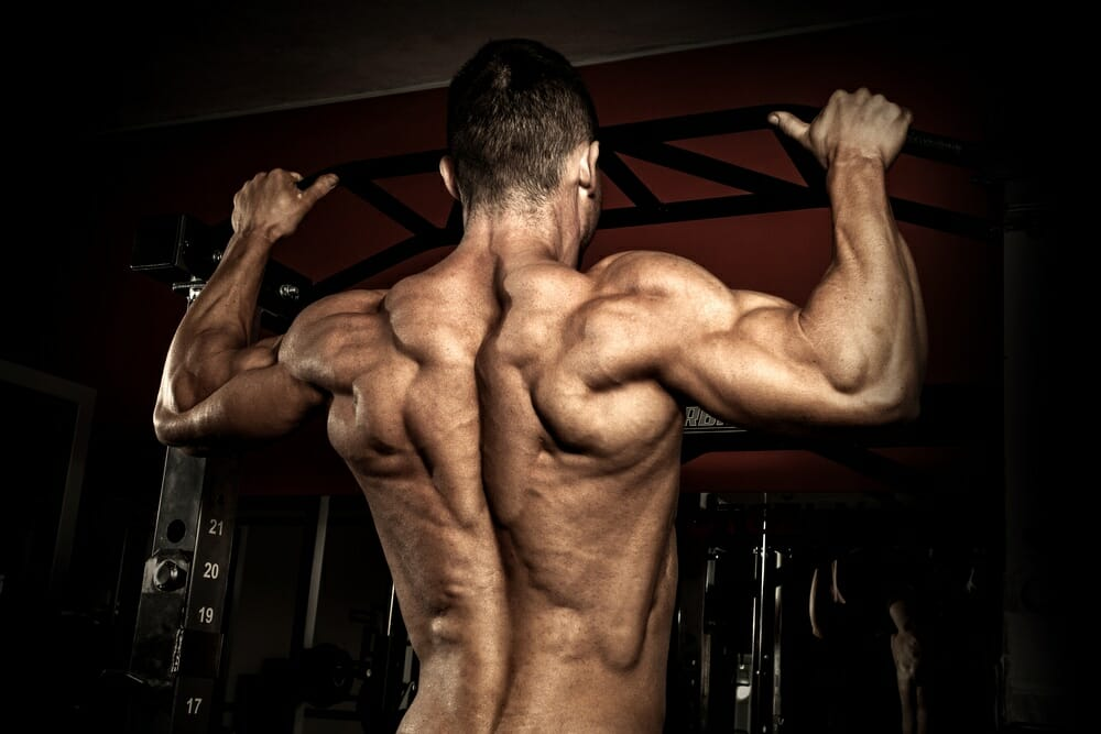 How to crank out more pullups - Men's Fitness