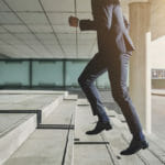 Take a quick lap around your office every day to keep arteries clear and healthy
