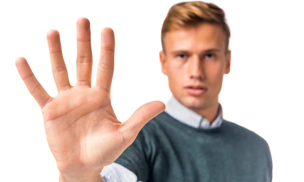 Men With Long Ring Fingers Are More Athletic And Stronger