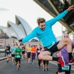 Sydney's Best Running Event