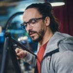 What is the Best Pair of Glasses for the Office, Bar, and Gym?