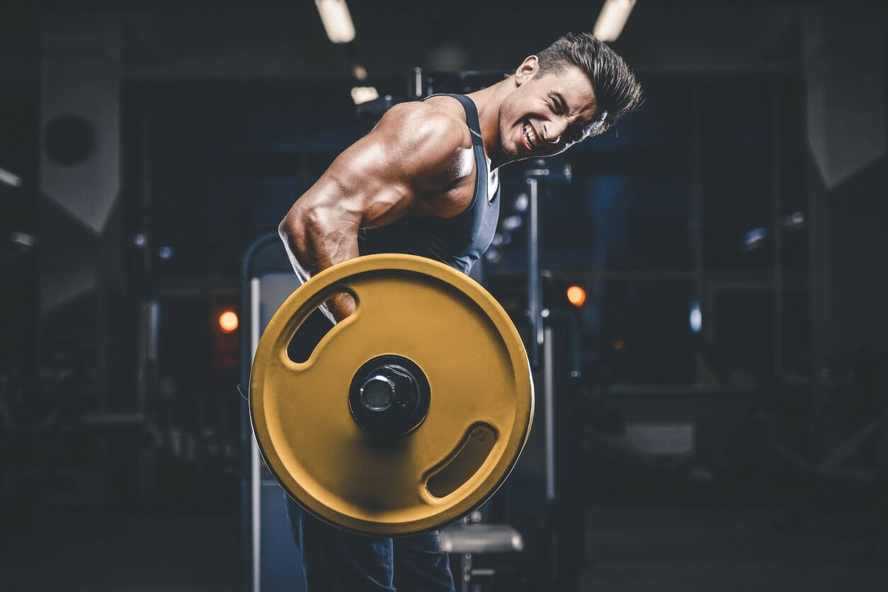 30 ways to get lean and strong