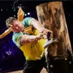 AUSTRALIA SNAPS UP GOLD AT THE STIHL TIMBERSPORTS WORLD CHAMPIONSHIPS!