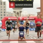 The Essential Marathon Training Plan