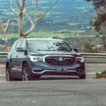 Review: Holden Acadia