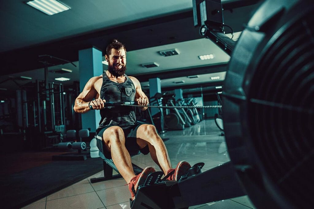 change your body shape with cardio