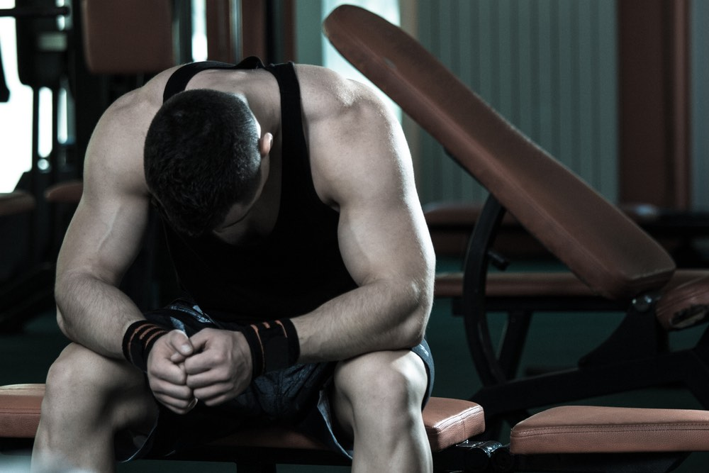 Recovery: It's key to fitness
