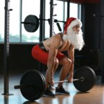 Christmas Take Anywhere Workout