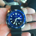 Seiko's Strange Watch Names