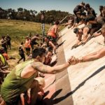 Master Obstacle Course Racing